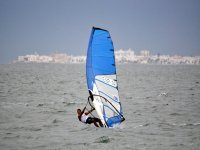 Clase de Kitesurf Windsurf y SUP en Murcia 6 horas