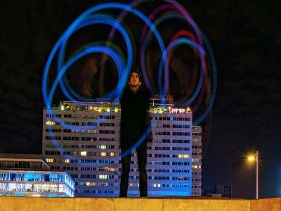 Ruta mágica por el Barrio de las Letras Madrid