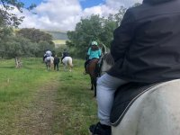 Horse riding in the Ambroz Valley 1 hour