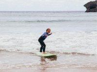 Surf camp with half board summer in Llanes