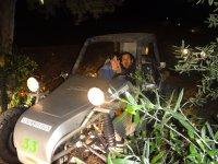 Buggy giro di notte Guadalajara