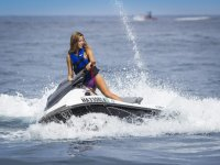 1 or 2 seater jet ski route in Maro 2 hours