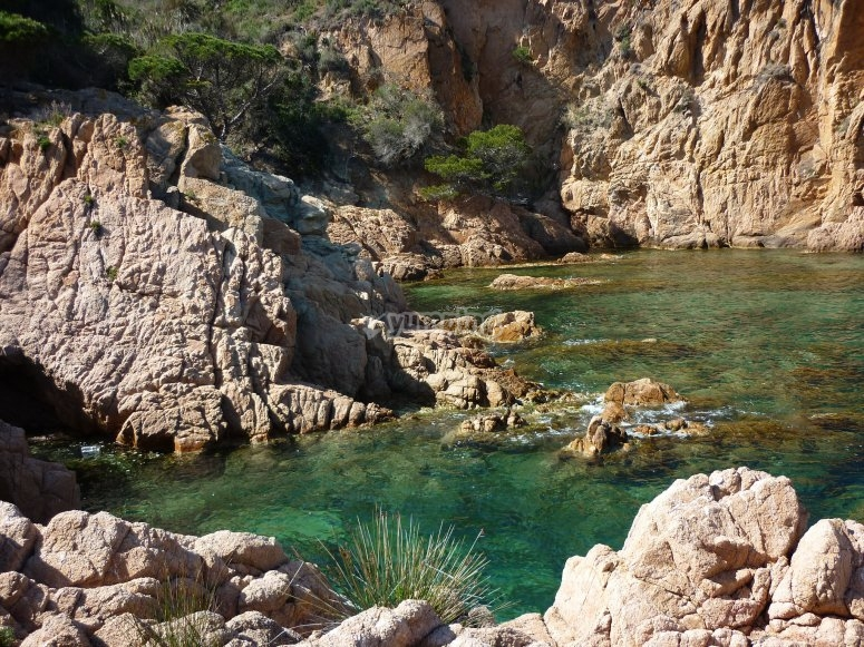 Zonas naturales de Girona