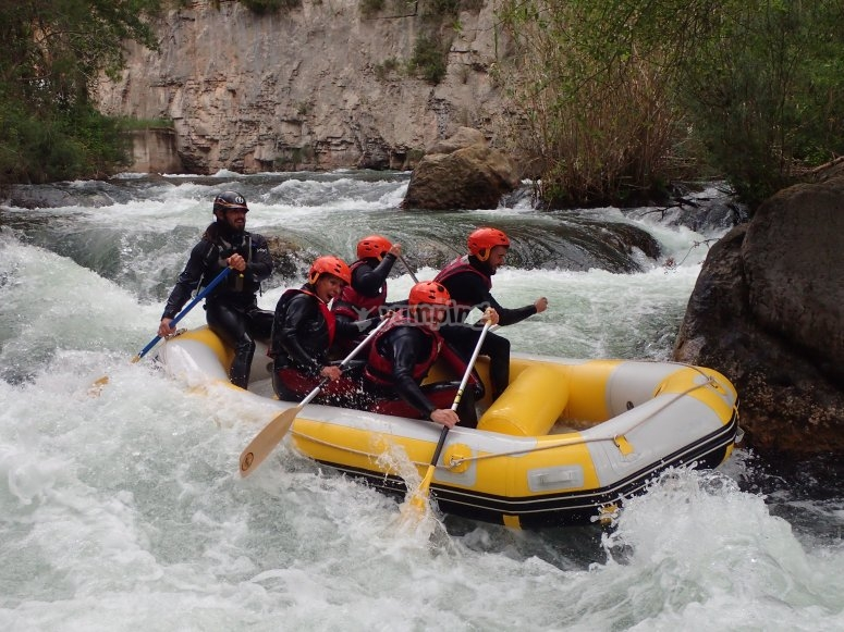 Río Montanejos