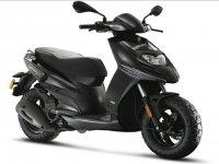 Alquiler scooter en Formentera día completo