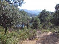 En el Valle del Alberche