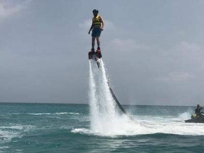 Confezione per 2 Jet Ski e Flyboard a Peñíscola