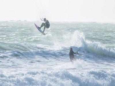 Kite Surf Chiclana Kitesurf