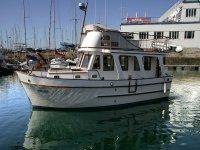 Embarcación Ja-guay.