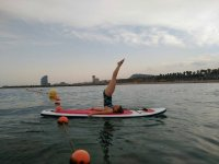 Paddle Surf tour El Garraf 2 hours
