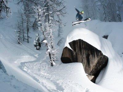 Escuela Sota Zero Esquí