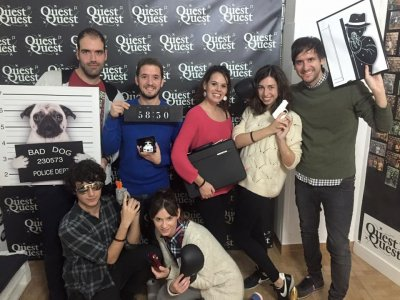 Escape Room QuestQuest