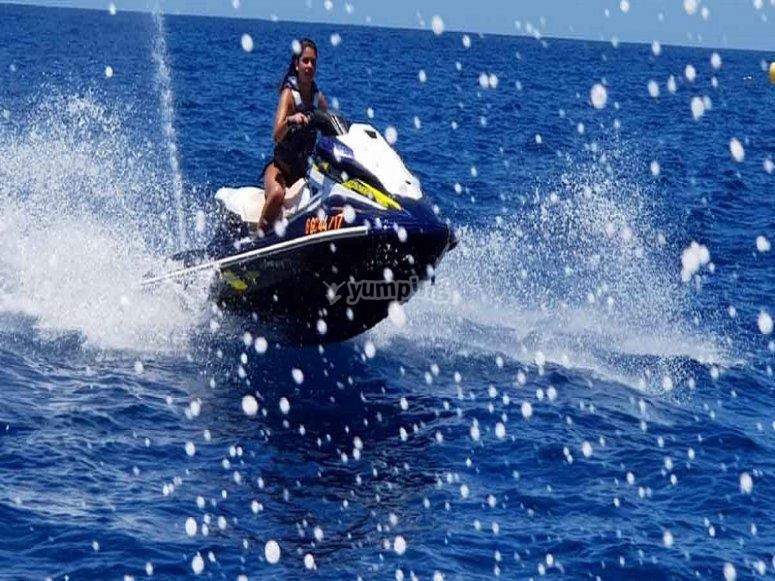 Guía experto en motos de agua
