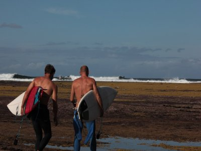 Clases de surf en Dénia 5 horas