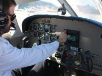 Curso de 3 vuelos en Requena