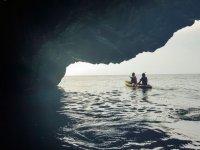 Cueva en La Herradura