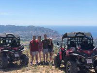 Buggy outing for Callosa couples
