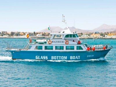 Barco Majorero Paseos en Barco
