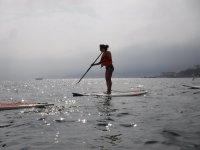 Excursión en tabla de paddle surf Ceuta