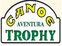 Canoe Aventura Trophy Paintball