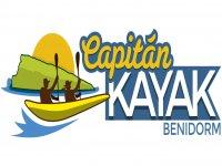 Capitán Kayak