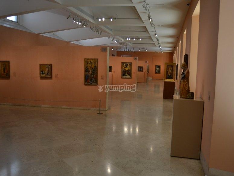 Museum Facilities