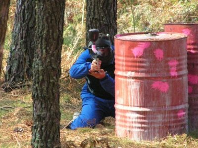 Xoldra Paintball