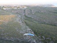 La costa alicantina desde el aire