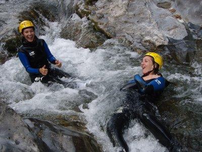 Día completo de barranquismo en Pirineos y Ordesa