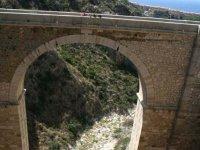 El puente de la actividad
