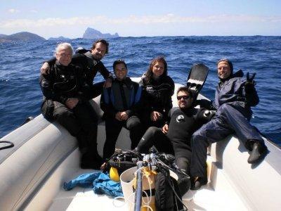 Orcasub Buceo