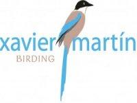 Xavier Martín Birding