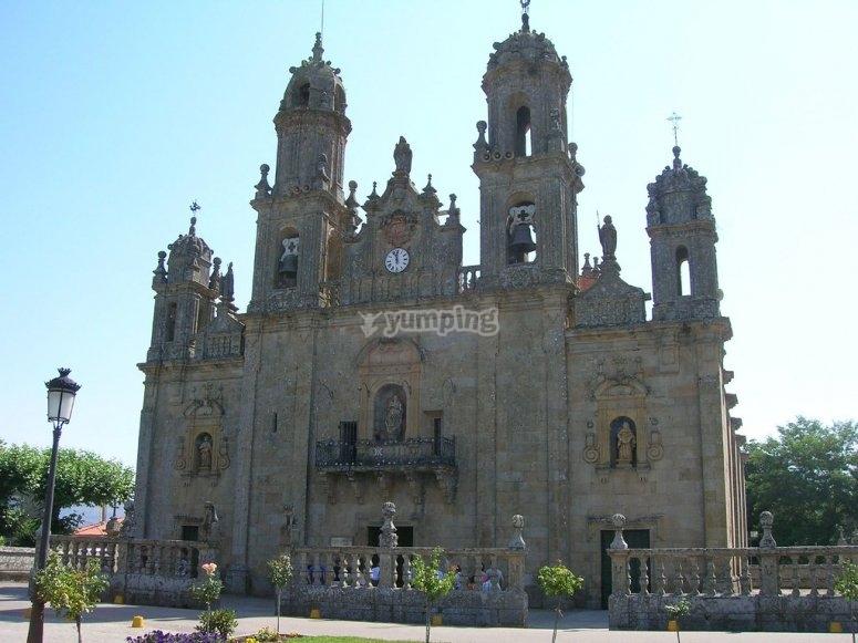 Monastery of Los Milagros de Medo
