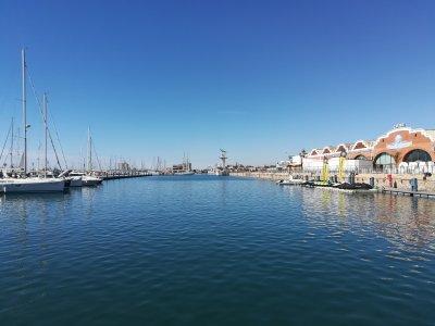 Alquiler jet ski por libre 4 horas Port Castelló