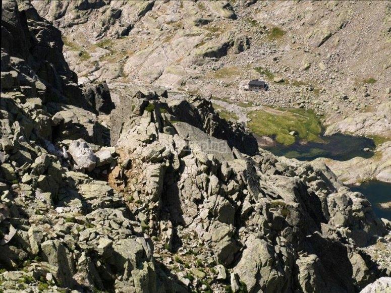 Sierra de Gredos en buggy