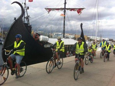 Rafting Bike Alquiler de Bicicletas
