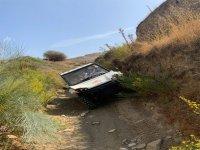 Ruta en buggy por la dehesa
