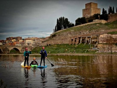 Descensos Medina Paddle Surf