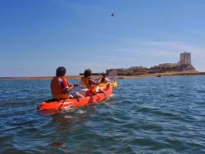 Kalima Surf & Adventure Kayaks