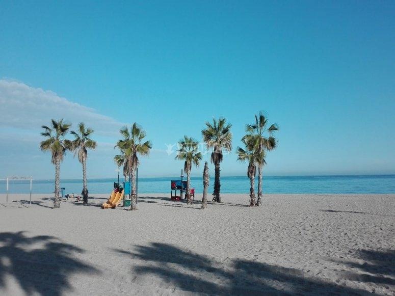 滨海罗克塔斯天堂海滩