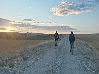 Bike rental by La Fontcalda 2h 30min