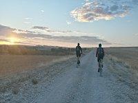 Ruta en bici por la vía verde Val de Zafán
