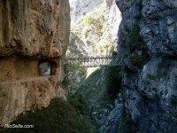 Puente del Cares