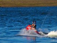 Alquila una moto de agua en Calviá por 40 minutos