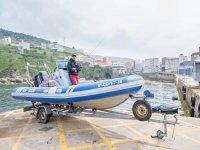 Chárter pesca en Caión 4h