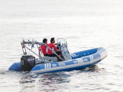 Paseo en barco de Caión a islas Sisargas 3h grupos