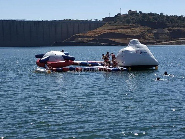 极限桨冲浪