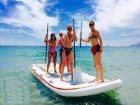 Alquiler Big Paddle Surf Puerto Valencia 1 hora