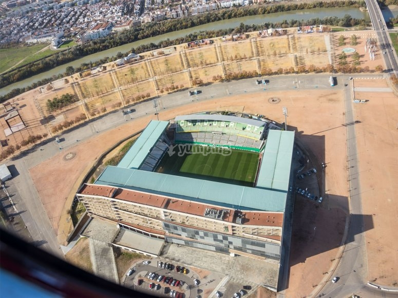 Estadio del C.F. Córdoba