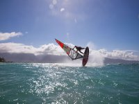 Windsurfing class for 3 sessions in Estartit